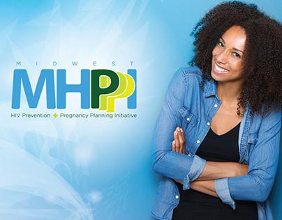 MHPPPI - Art Direction & UI Design