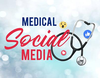 medical social media & infographics