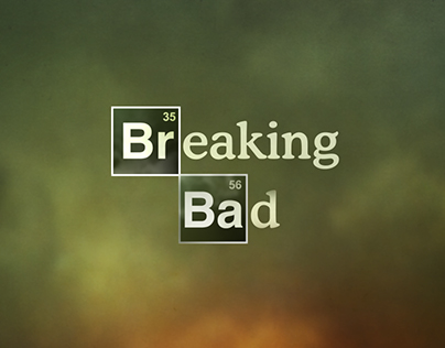 AXN - Breaking Bad
