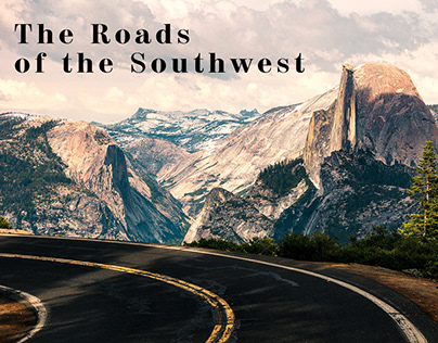 The Roads of the Southwest