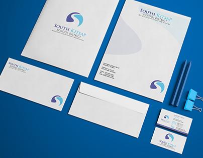South Kitsap School District Visual Identity Project