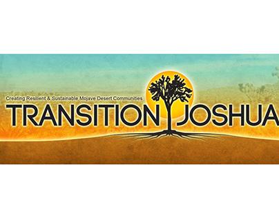 Winner - Transition Joshua Tree logo contest