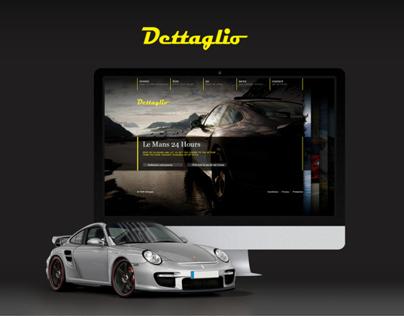 Dettaglio - Exclusive Driving Tours