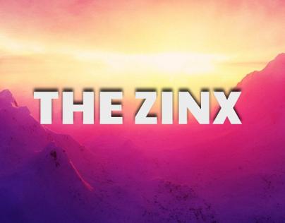 The Zinx Cover