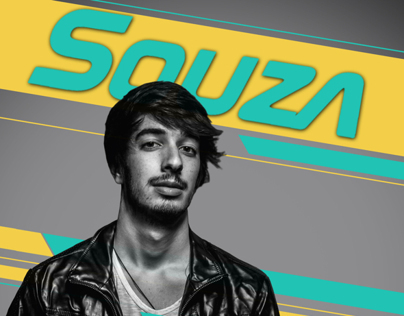 Souza Poster