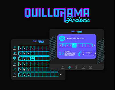Quillorama
