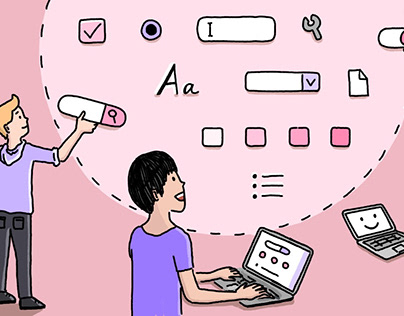 Creating an Empathetic Design System – Adobe Blog 2019