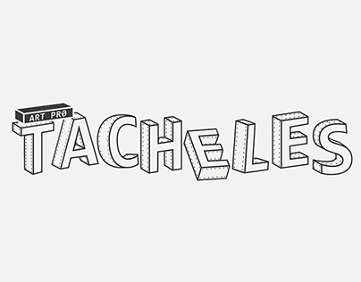 Tacheles Grand Re-Opening // Flyer and Poster