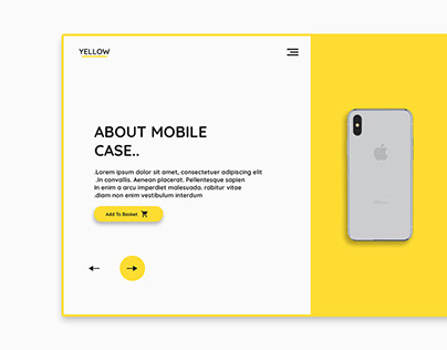 Yellow   product page