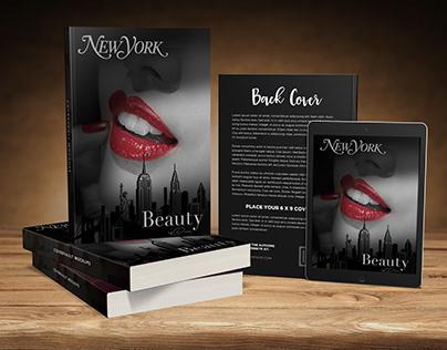 Professional E-Book Cover or Book Cover