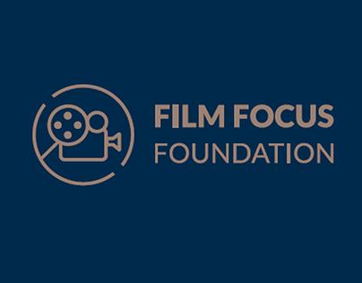 Branding Assignment for Film Focus