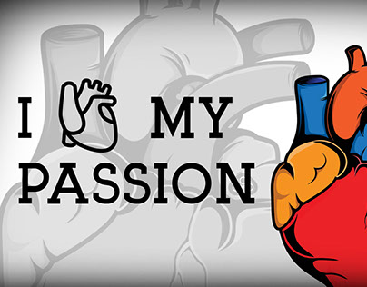 i (heart) My Passion