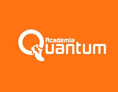 Intro Academia Quantum