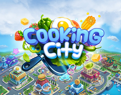 Cooking City