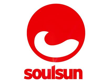 Soul Sun Sneak