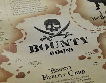 Bounty Rimini Adventure Club