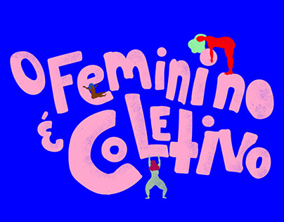 Era do Feminino | Illustration and content