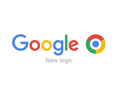 Google Chrome Icon Redesign
