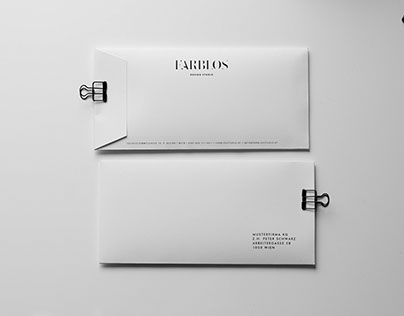 FARBLOS DESIGN STUDIO