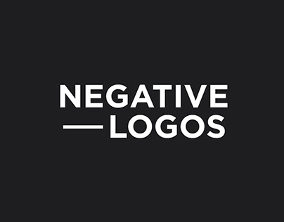 Negative Logoset - V1.0
