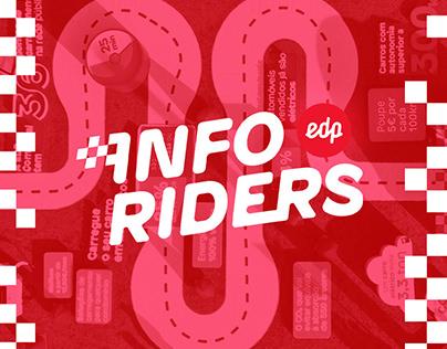 EDP_INFO RIDERS