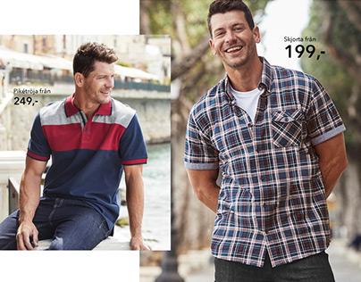 Menswear inspiration AW17 (Cellbes)