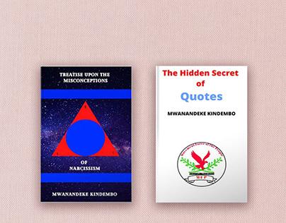 Mwanandeke Kindembo's Books