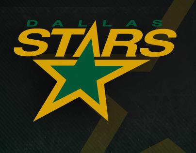 Dallas Stars eBrochure