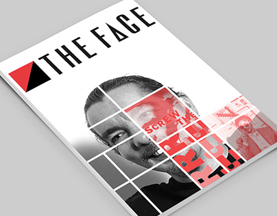 The Face Magazine, 35 years Re-edition