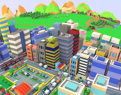 Cidade e campo