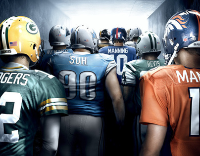 DIRECTV - NFL Watch every game