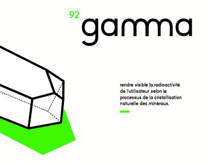 Gamma92
