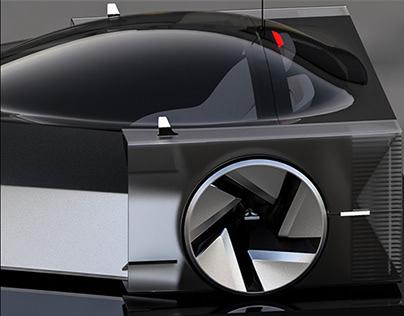 VW tête à tête