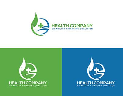 Medical unique Logo Design, branding logo