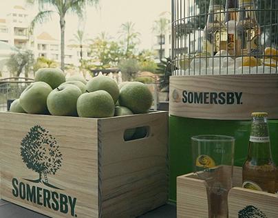 Somersby Best Menu (Spot TV)