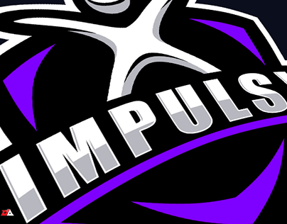 Esport Logo for team IMPUSLY