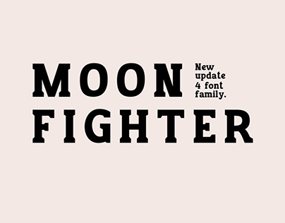 MOON FIGHTER