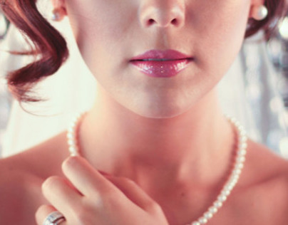 Fashion Bridal Photography