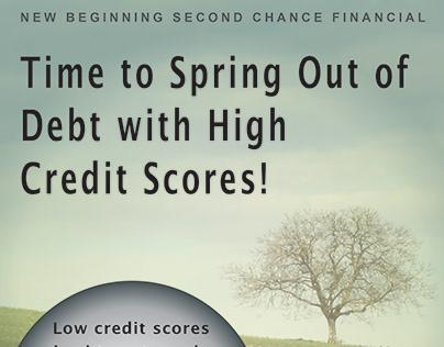 NBSC Financial Advertisement