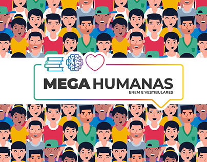 Branding MEGA Humanas