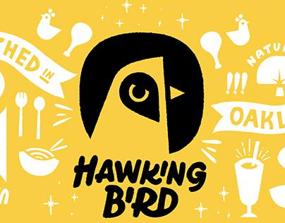 Hawking Bird