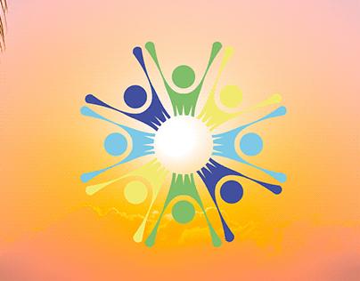 Branding Sunbeam Charity