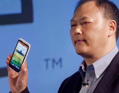 HTC | Mobile World Congress 2012