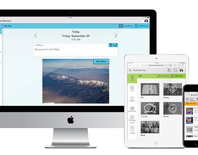 Memorysparx — Accessible Design System (Part 2)
