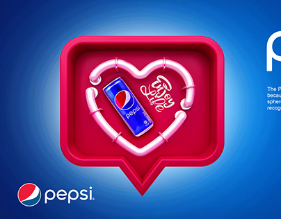 Pepsi Globe