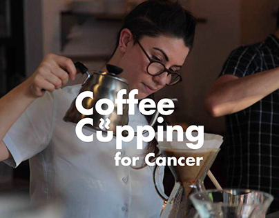 Coffee Cupping for Cancer