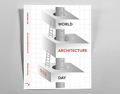 we.abendrot — World Architecture Day