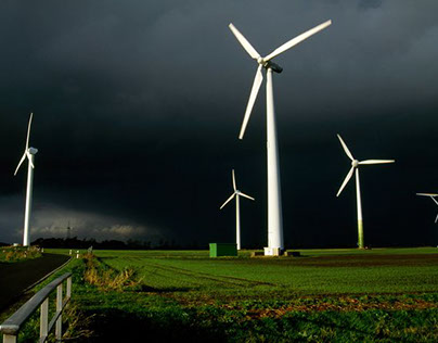 Wind Power Could Account for 20 Percent of Electricity