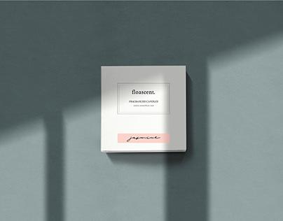 Package Design: Floascent