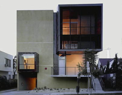 Orange Grove Lofts